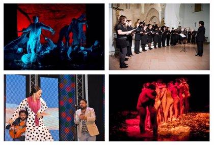 Abierta la convocatoria del Programa 'Artes y formación' de la Olavide para el curso 2019/2020