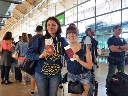 B the travel brand busca reportera para la nueva temporada de 'Viajeras con B'