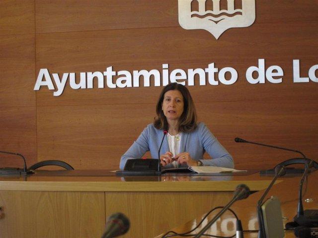 """La Cuenta General del ejercicio 2018 """"demuestra la solvencia financiera"""" del Ayuntamiento de Logroño"""