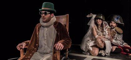Una veintena de compañías de 5 países mostrarán sus creaciones en la Muestra de Teatro de la Sensación en Ciudad Real