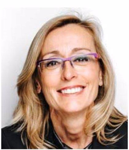 Aurora Berra de Unamuno, nueva directora de Ipsen para España y Portugal
