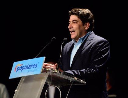 """David Pérez quiere """"poner en orden"""" el problema de las okupaciones de pisos públicos regionales, más de mil a día de hoy"""