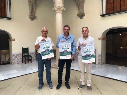 Unos 250 ciclistas participarán en Segura de la Sierra en la III Maratón BTT La Serrana
