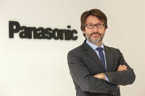 Enrique Vilamitjana, director general de la división de aire acondicionado y calefacción de Pasonic en Europa