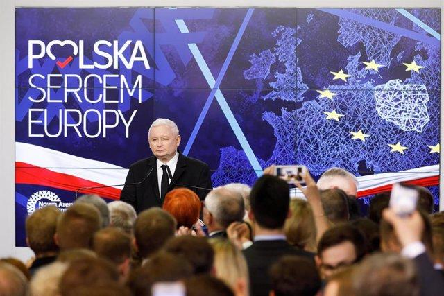 Polonia.- Diputados opositores critican al partido gubernamental de Polonia por