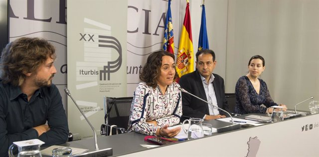Presentación del Premio Internacional de Piano de València, Premio Iturbi