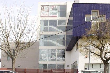 Cáritas pide mantener el concierto de plazas en la residencia San Pablo de Córdoba y la Junta dice que no cabe prórroga