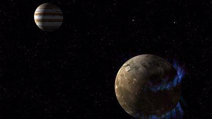Ciencia.-AMPLIACIÓN ¿Cuál es el tamaño mínimo para que un planeta pueda ser habitable?