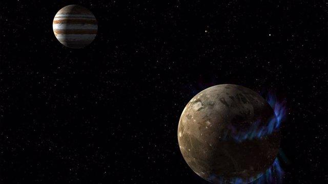 AMPLIACIÓN ¿Cuál es el tamaño mínimo para que un planeta pueda ser habitable?