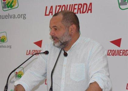 """IU advierte que la Junta """"ataca por tierra, mar y aire"""" a Doñana con el proyecto de la Huelva-Cádiz"""