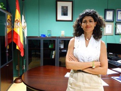 Cristina Báez, nueva directora de Formación Profesional tras dimitir Paula Greciet por razones personales