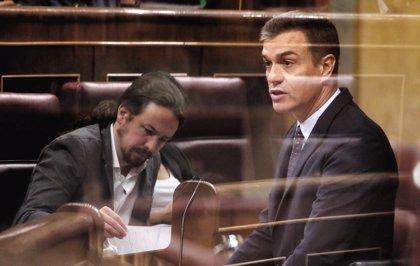 Sánchez e Iglesias abren el curso político con un intercambio de culpas por la posible repetición electoral
