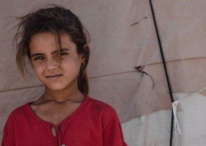 """El impacto de la guerra en la salud mental de los niños: """"Los días son tristes y oscuros"""""""