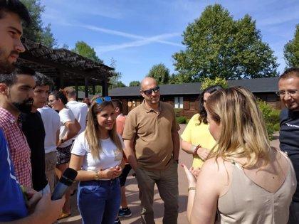Concluyen los campamentos de verano 'Red Activa 2019', por los que han pasado más de 3.000 jóvenes de 9 a 17 años