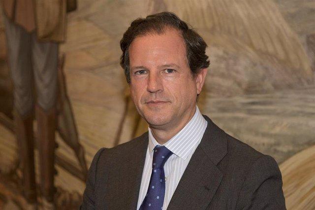 Economía/Pesca.- Javier Garat, reelegido presidente de la Coalición Internaciona