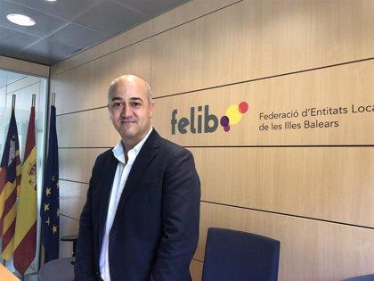 Antoni Salas, alcalde de Costitx, elegido presidente de la Felib