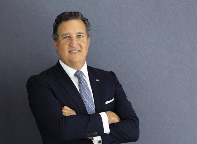 Javier Rivero, nuevo director de Banca Privada de Abanca.