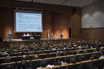 Arranca con 3.400 alumnos el curso académico en la Universidad Loyola, que inaugura campus en Dos Hermanas (Sevilla)