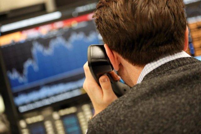Recurso broker inversión