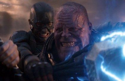El error de Capitán América en la batalla de Vengadores: Endgame