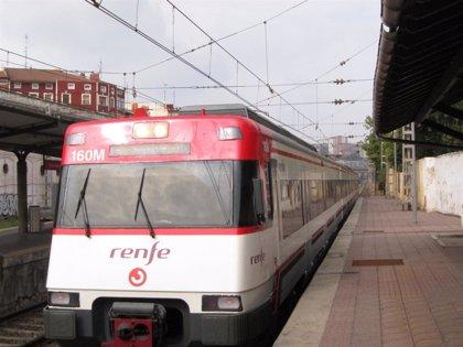 Renfe implanta la tarjeta sin contacto '+renfe & tú' en el Núcleo de Cercanías de Bilbao