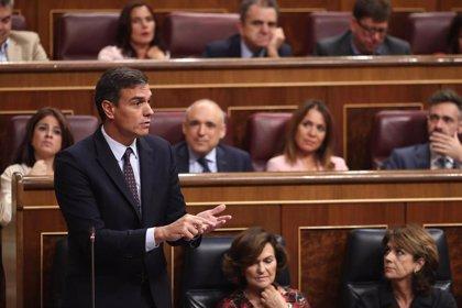 Ciudadanos insistirá a Sánchez para que responda a la petición de Rivera de una reunión sobre el 155