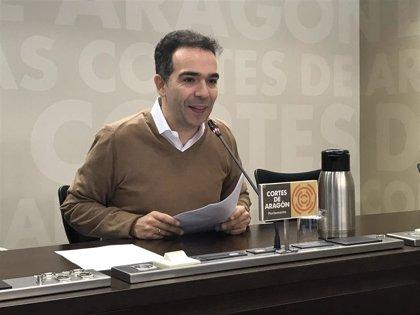 Guerrero (PAR) exige el desdoblamiento de los tramos pendientes de la N-II y la N-232