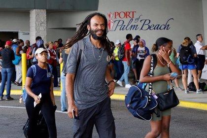 Al menos 2.500 personas continúan desaparecidas tras el paso del huracán 'Dorian' por Bahamas