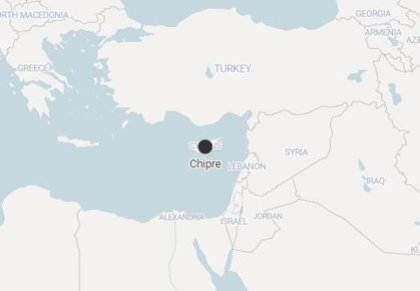 Registradas varias explosiones en un arsenal en el norte de Chipre