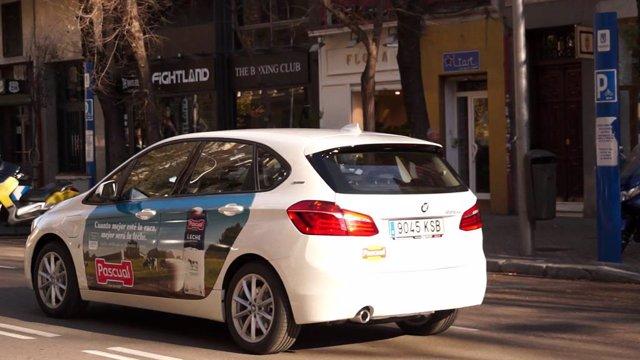Calidad Pascual lanza una flota de cero emisiones para reducir más de un 25% sus