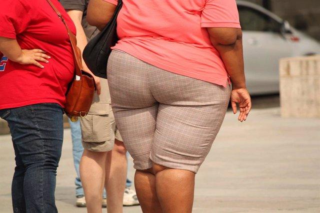 Las mujeres obesas pueden tener más riesgo de padecer una enfermedad cardiovascu