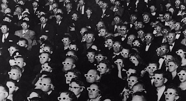 """La Mostra de València-Cinema del Mediterrani, que celebrará su 34 edición a partir del próximo 24 de octubre, dedicará, junto a la Universitat de València (UV), un """"agitador"""" ciclo de películas y un seminario a Guy Debord (1931-1994)"""