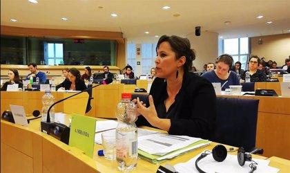 """Ana Miranda (BNG) tilda de """"gran error"""" que no exista una cartera específica de pesca en la Comisión Europea"""