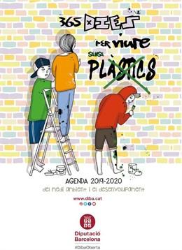 Agenda Escolar de Medi Ambient de la Diputación de Barcelona