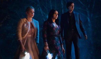 Tráiler de la 4ª temporada de Riverdale con una desaparición y nuevos misterios