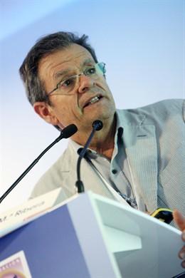 El hematólogo José María Ribera
