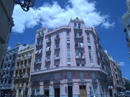 La compraventa de viviendas disminuye un 0,4% en la Comunitat Valenciana en julio