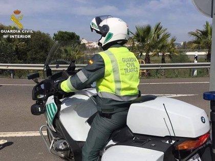 En libertad con cargos el conductor herido junto a su familia en el accidente de Alcaracejos (Córdoba)