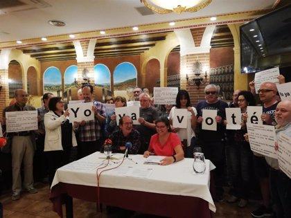 """Plataforma Cívica La Rioja pide reunirse el sábado con Pedro Sánchez por un acuerdo de Gobierno """"y evitar elecciones"""""""