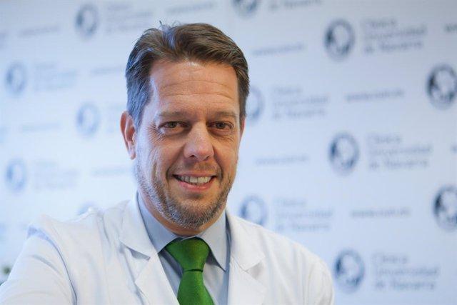 Un escáner anual de baja radiación permite detectar el cáncer de pulmón en el es
