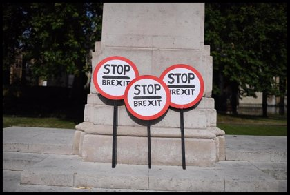 Un tribunal de Irlanda del Norte niega que un Brexit sin acuerdo viole los acuerdos de paz