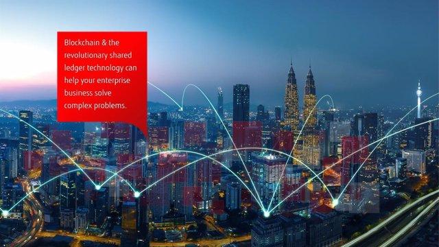 Fujitsu incorpora el blockchain para protegerse contra el fraude de facturas y a