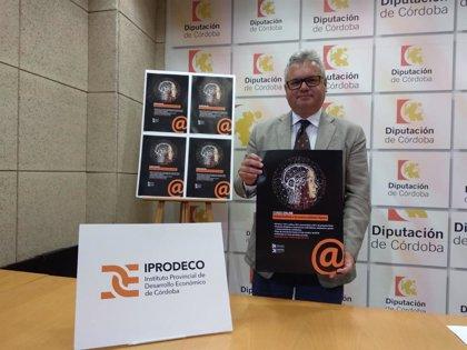 Iprodeco ofrece una acción formativa dirigida a la digitalización de las empresas de Córdoba