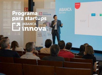 La tercera edición del programa para 'startups' de Abanca arranca este jueves abierta a 20 proyectos