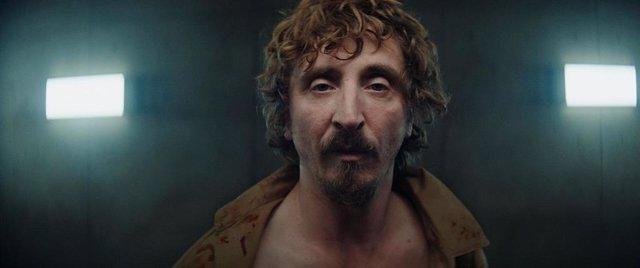 Imagen de la película 'El hoyo'
