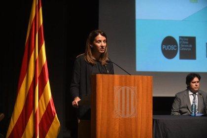 """Budó ve en la Diada un """"punto de inflexión"""" para hacer una hoja de ruta del independentismo"""