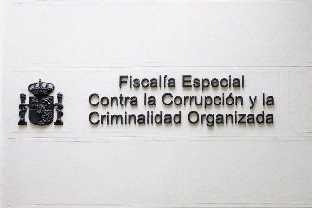 Imágenes de recurso de la Fiscalía Anticorrupción
