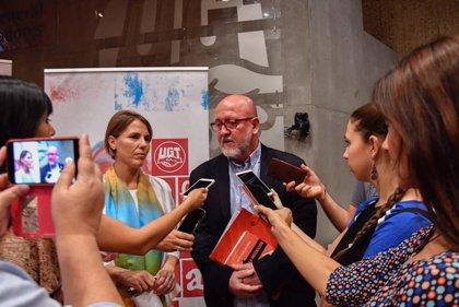 UGT se reúne con Almeida para ponerle de manifiesto temas de interés como Empleo, Movilidad y Medio Ambiente