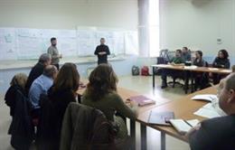 Sesión de debate del actual ciclo de planificación hidrológica