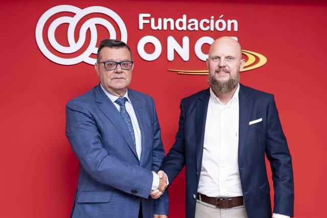 El Grupo Tecma Red colabora en la difusión del Congreso Internacional de Tecnología y Turismo de Fundación ONCE